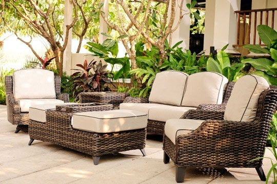 Shop Outdoor U0026 Patio Furniture. Seating Sets