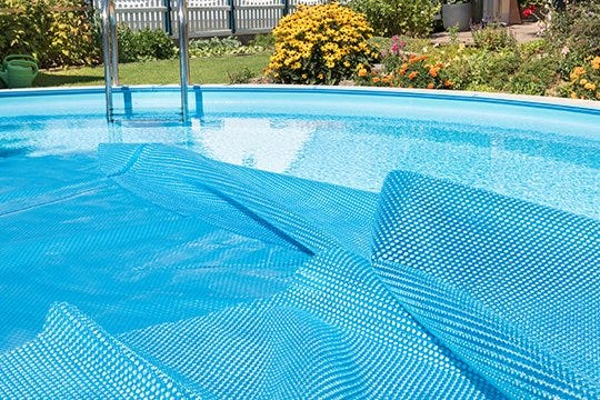 Pool Covers & Reels