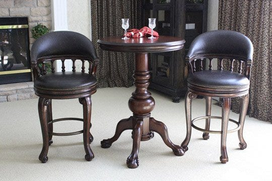 Pub Tables & High Dining Sets