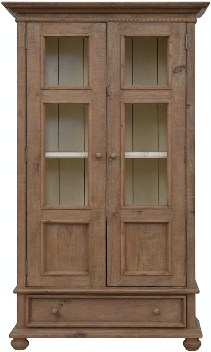 Journ Collection Display Cabinet