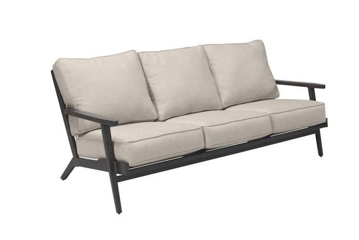 Adeline 4 Piece Seating Set, Watsons Outdoor Furniture St Louis Missouri