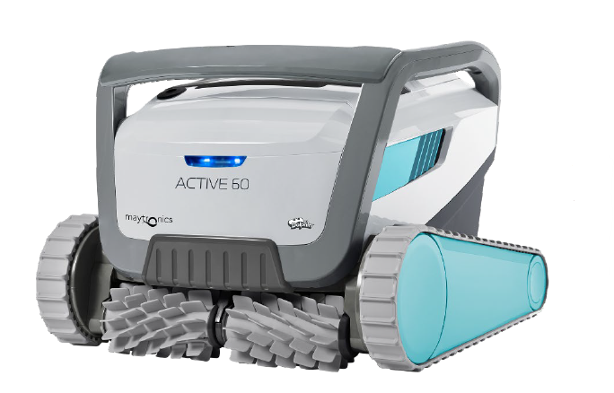 Dolphin Active 60 Pool Cleaner with Wi-Fi
