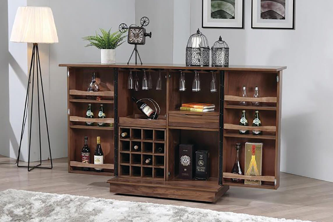 Bar / Wine Cabinet