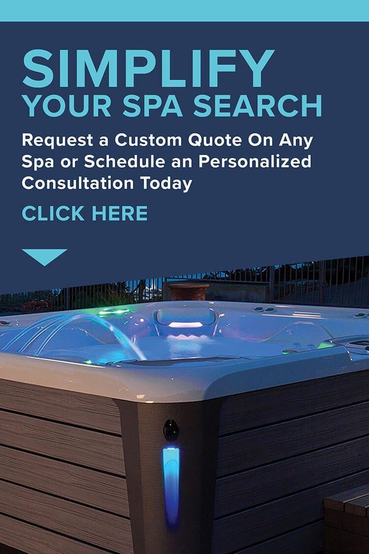 Watson S Plug N Play Spas Spas Amp Hot Tubs Spa