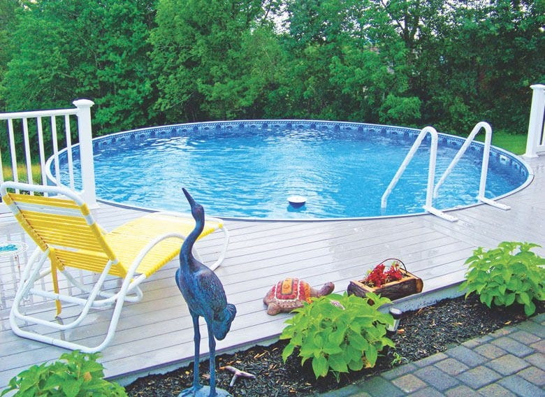 Watson S Pool
