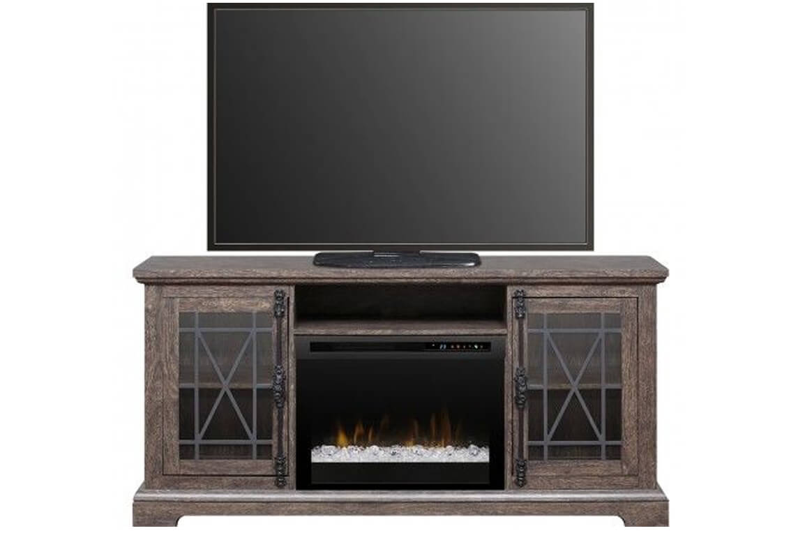DImplex Media Fireplace