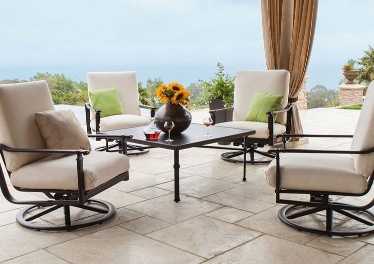 Outdoor & Patio Buying Guide