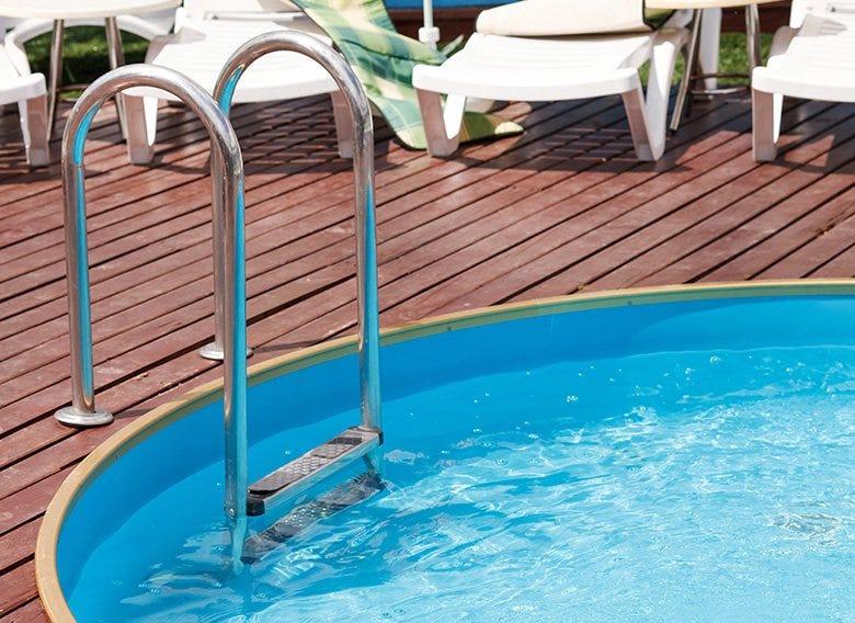 MAKE A SPLASH. Pool Buying Guides