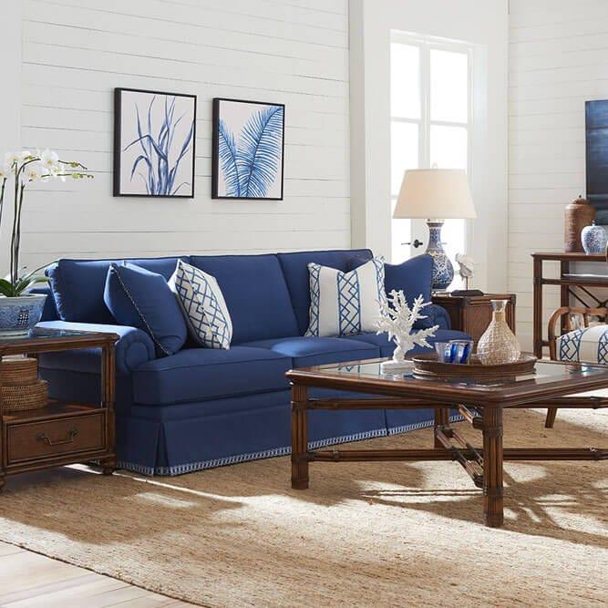 Custom Order Sofas