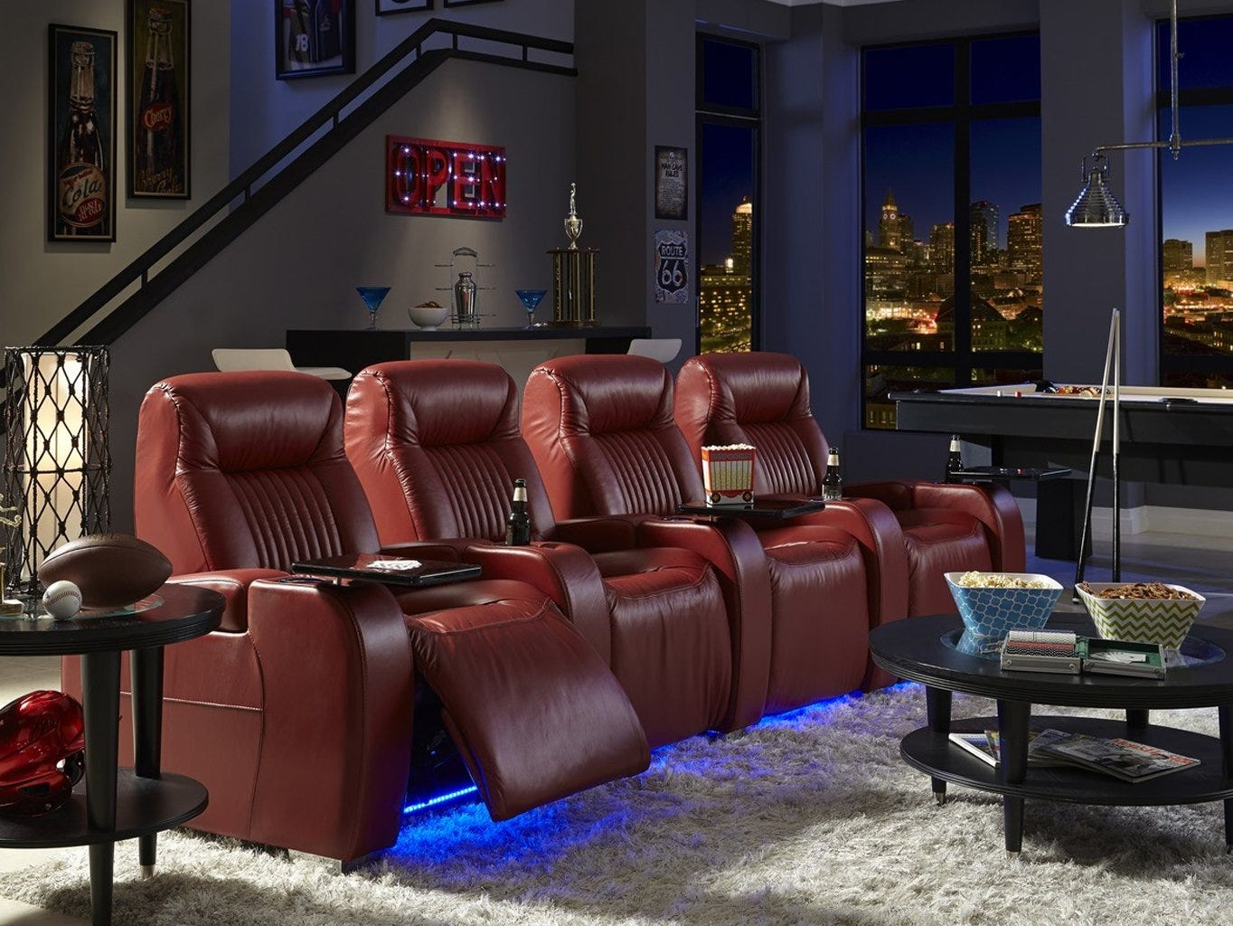 Home Theater Sets