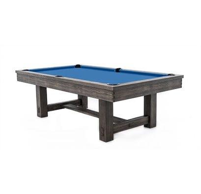 8' Hamilton Pool Table