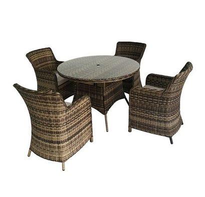 Caspian seating set
