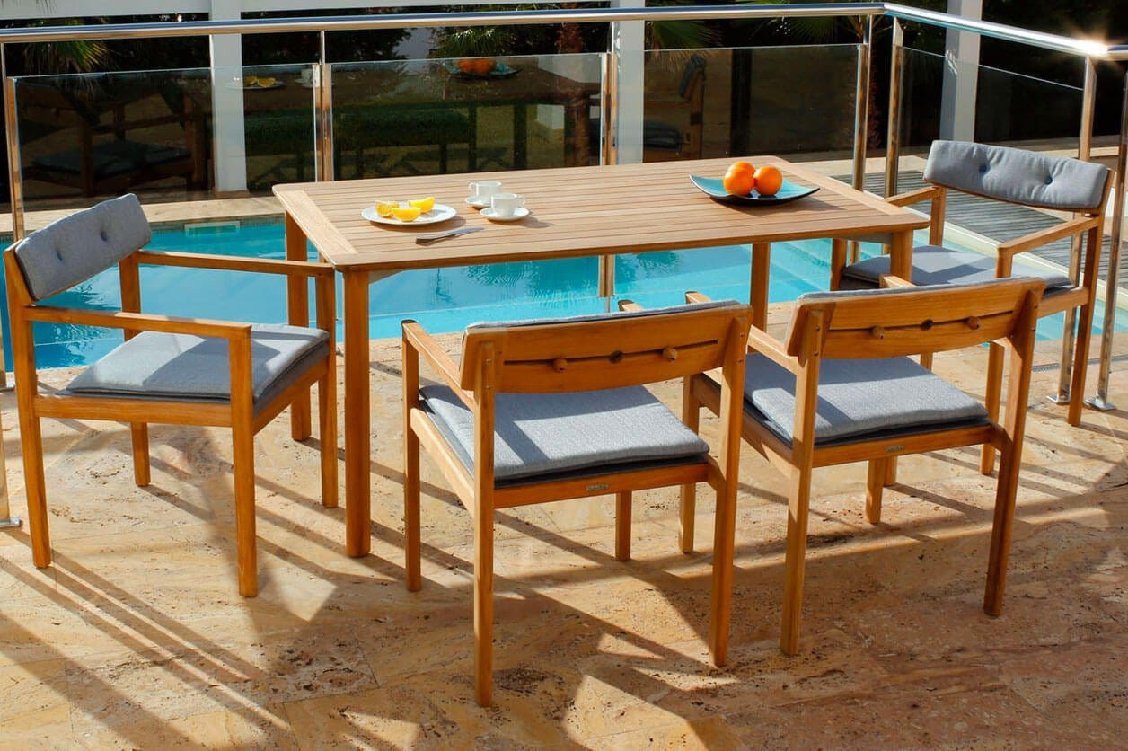 Barlow Tyrie Outdoor Furniture