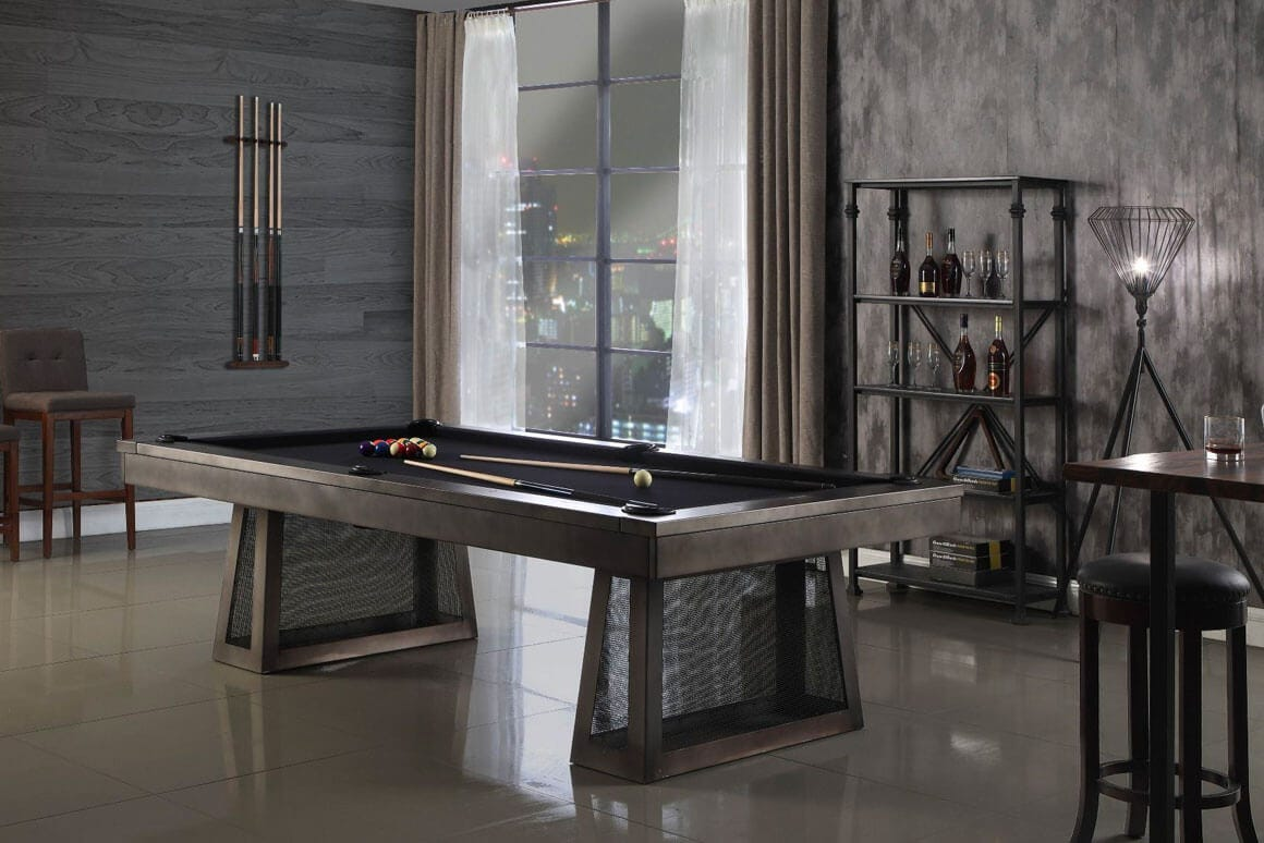 Billiards Tables from Watson's