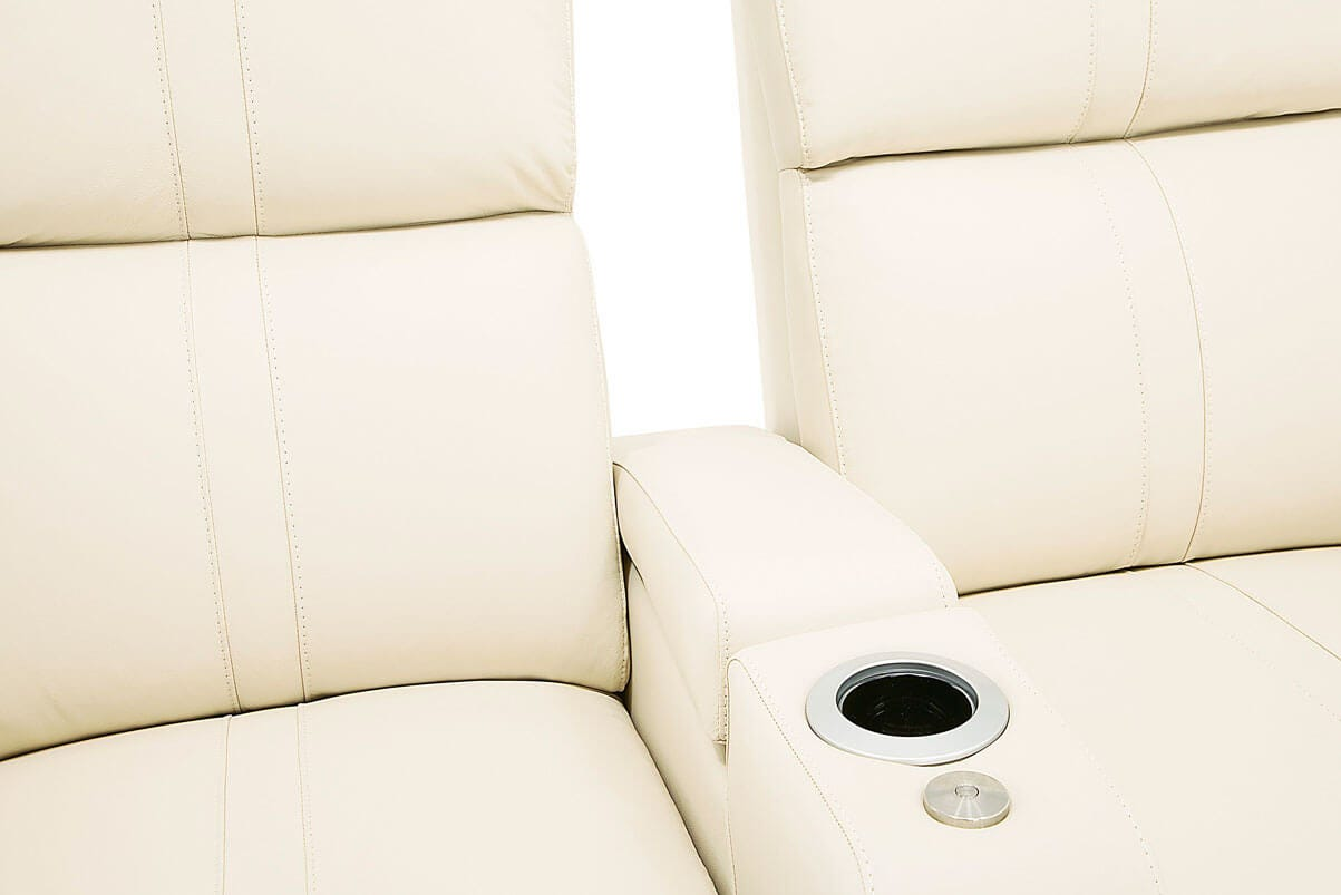 Flicks 4-Seat Home Theater Group