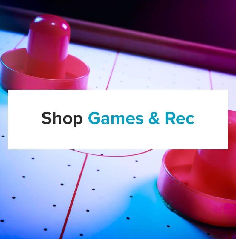 Games & Rec