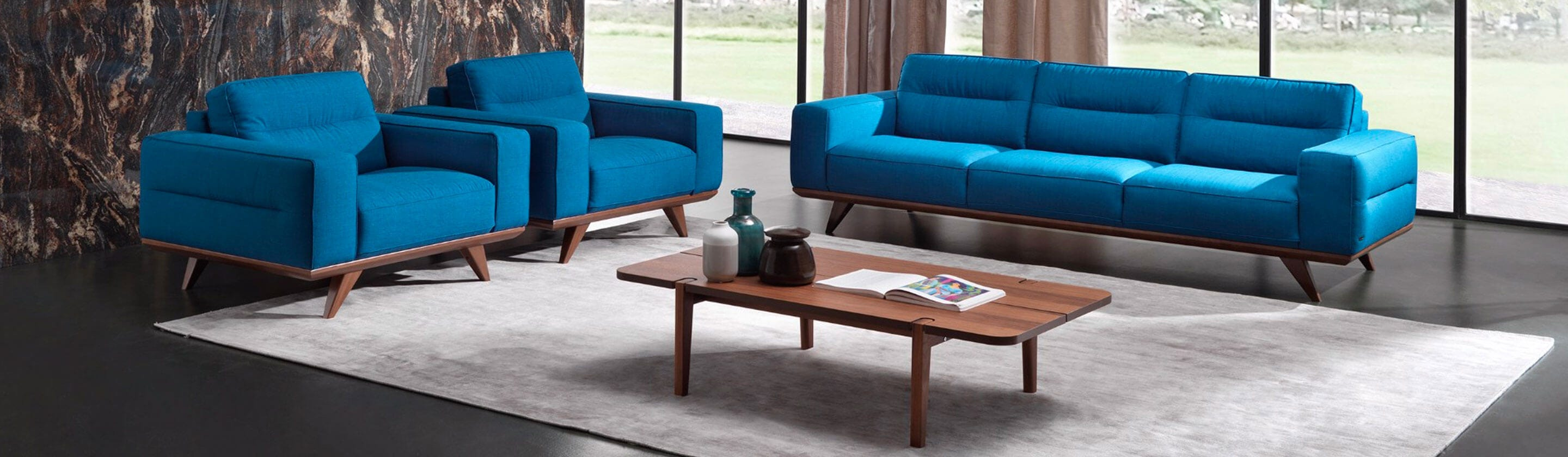 Natuzzi Furniture from Watson's