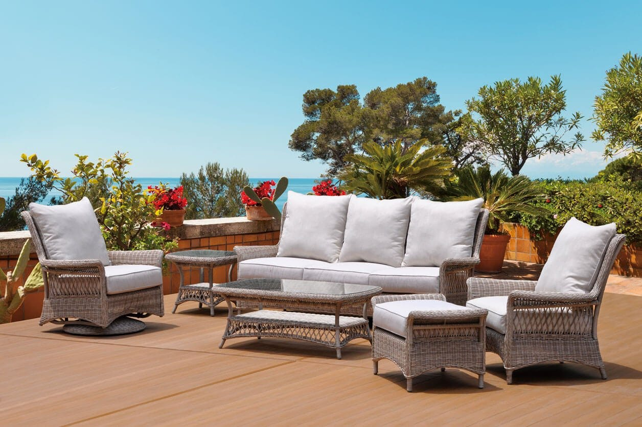 Kingston Casual Outdoor Furniture