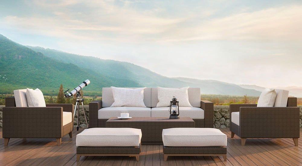 Outdoor Patio Furniture Ing Guide, Watsons Outdoor Furniture St Louis Missouri