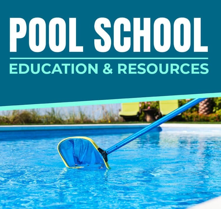 Pool Resources from Watson's Brands