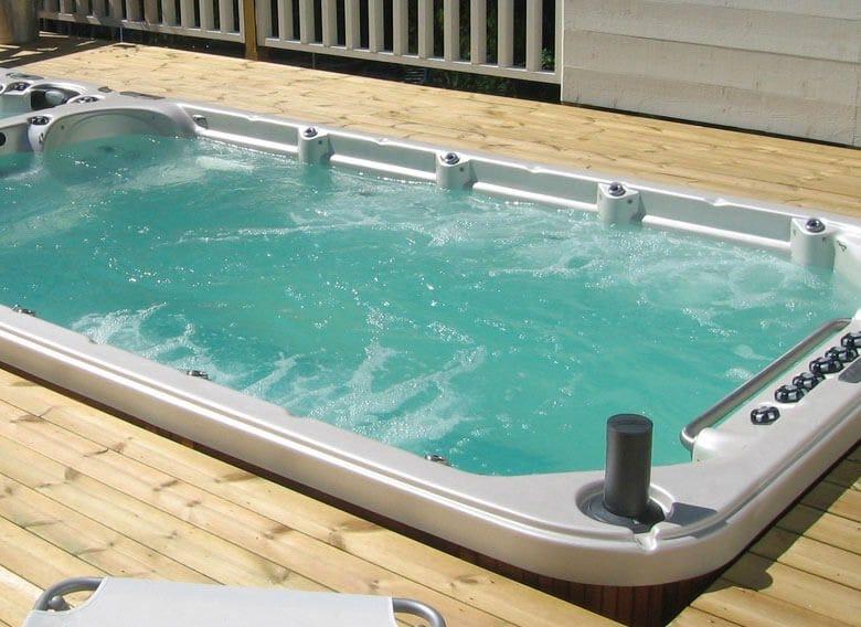 Swim Spa Care & Maintenance