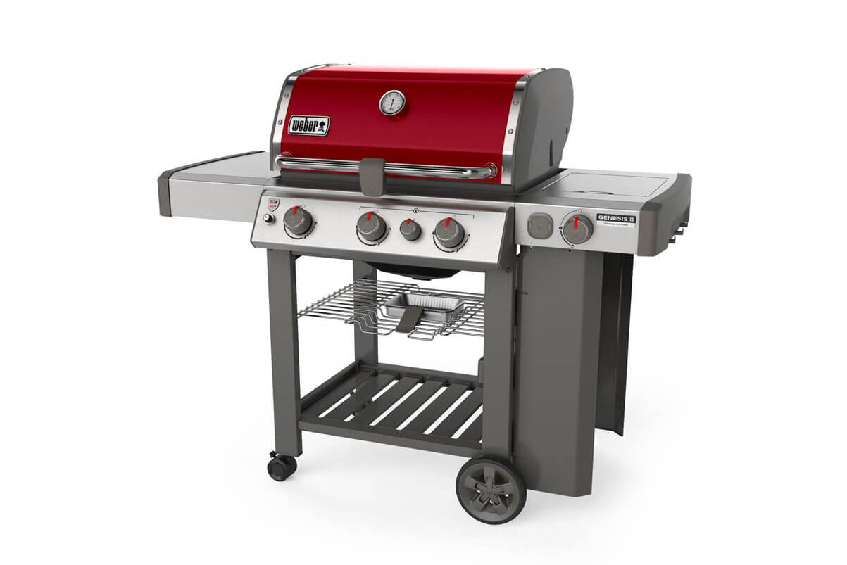Weber Grills from Watson's