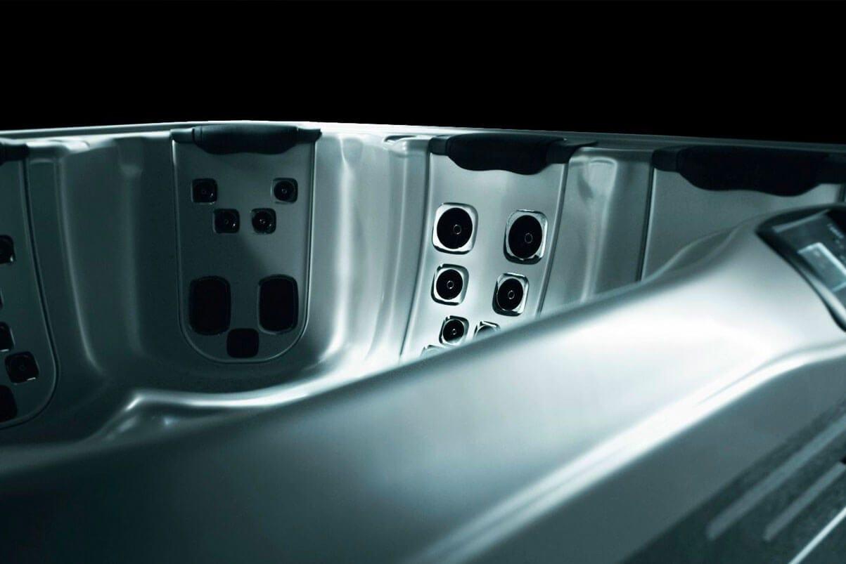 X Series Spa - Model X6L