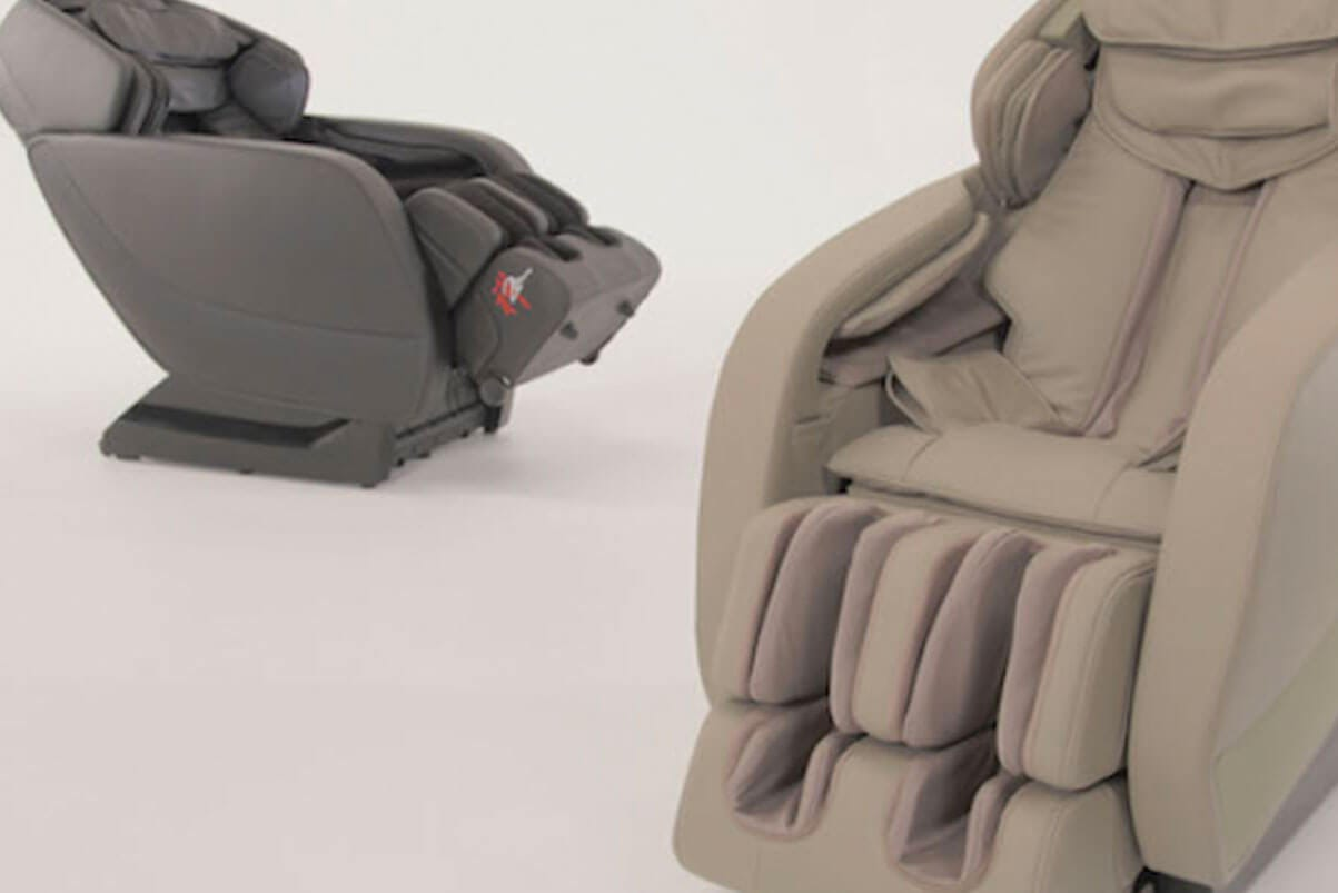 Zen Awakening ZA-18 Massage Chair